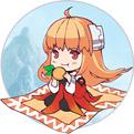 橙光游戏2个彩虹币礼包