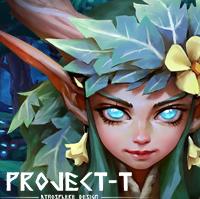 《Project-T》苏醒者招募,参与预约拿好礼